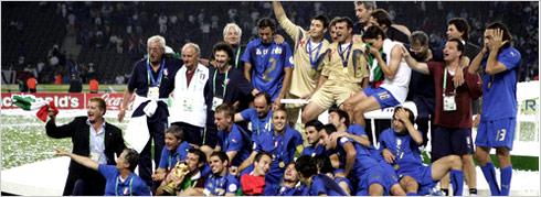 Fotbolls VM historia