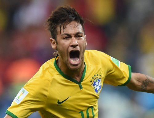 Neymar kunde ha hamnat i rullstol