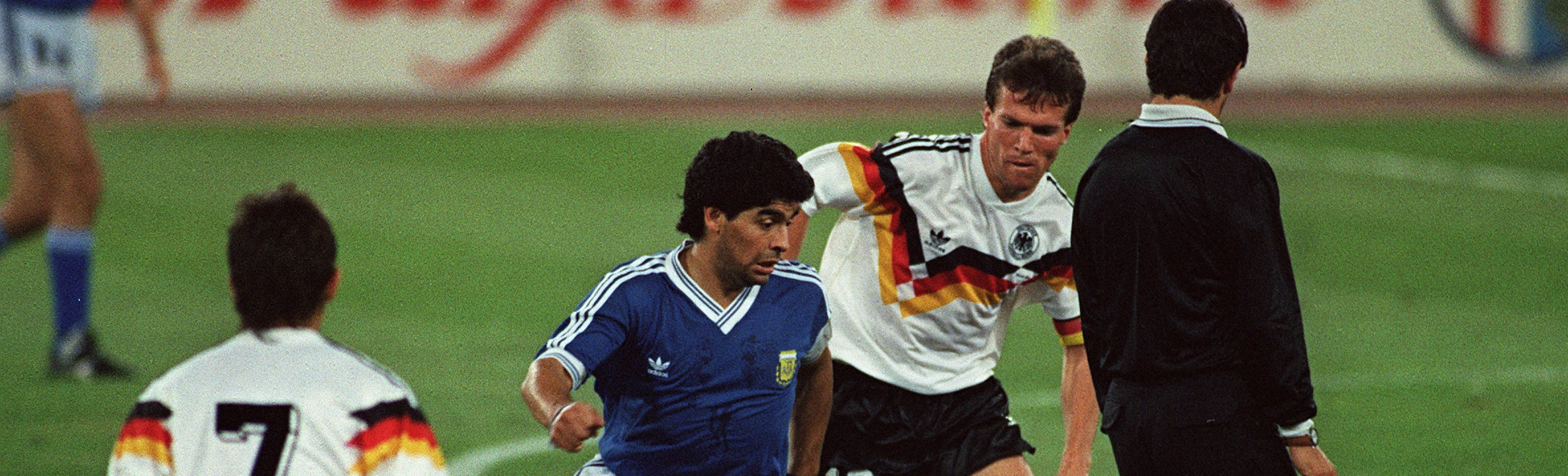 Finalen i VM 1990