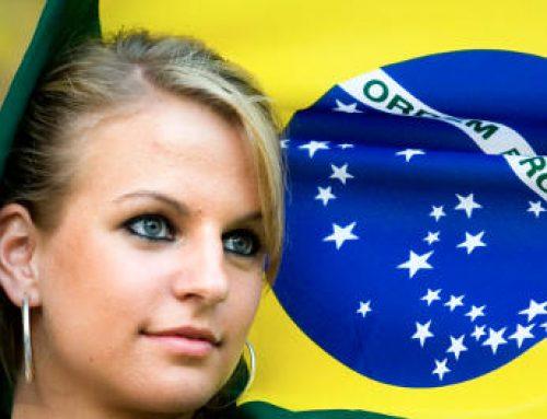 Brasilien har statistiken på sin sida