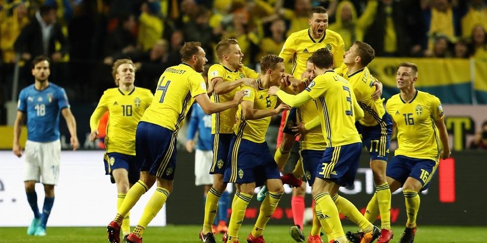 Hur meriterad är den svenska VM-truppen  - Fotbolls-VM 2019 i Frankrike 854d900ce1fec