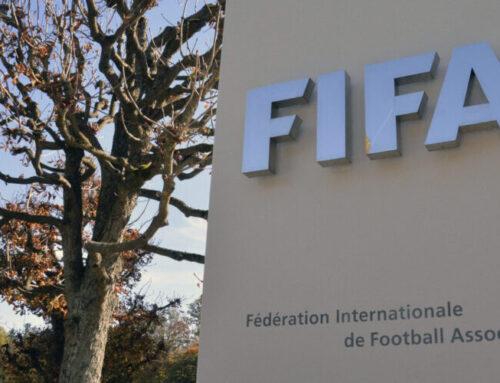 FIFA har släppt ny världsranking