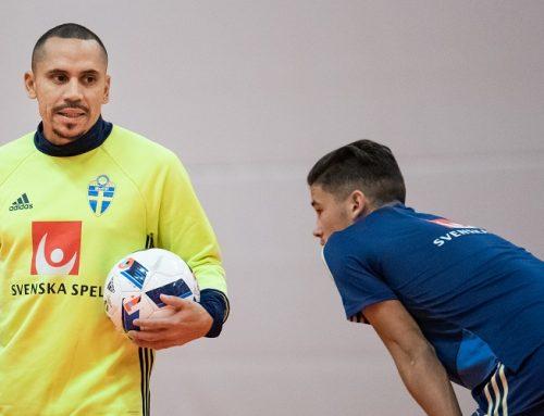 Daniel Blanco ny assisterande förbundskapten