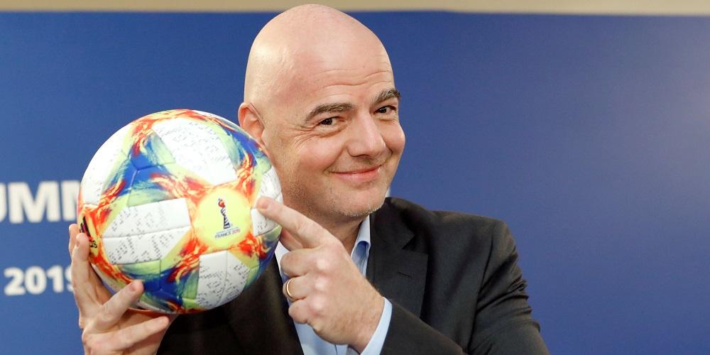 VM-bollen 2019