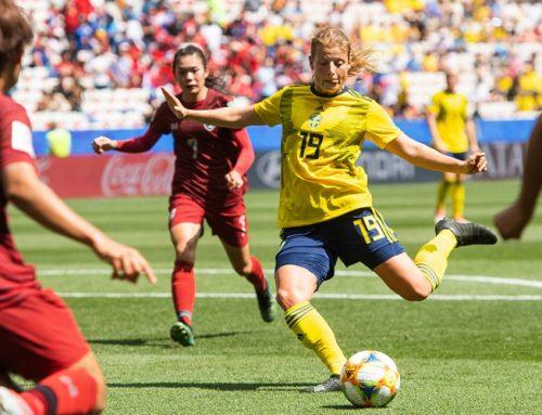 Årets VM-gruppspel summerat i siffror