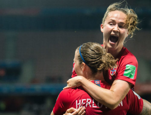 SPELTIPS 27/6: Norge – England | Kan Norge återigen chocka favoriterna?
