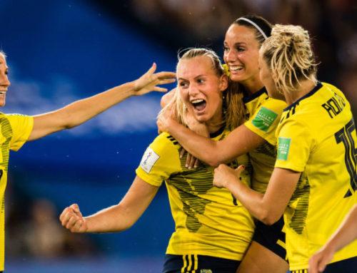 KRÖNIKA: Ge oss en sommar att minnas, Sverige!