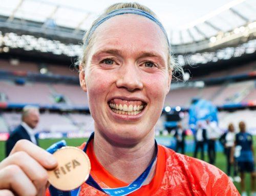 FIFA Awards 2019 – Hedvig Lindahl en av finalisterna