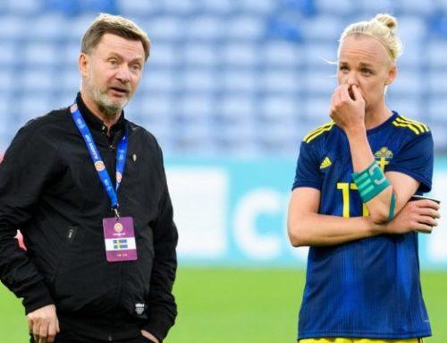 Peter Gerhardsson förlänger kontraktet över VM 2023