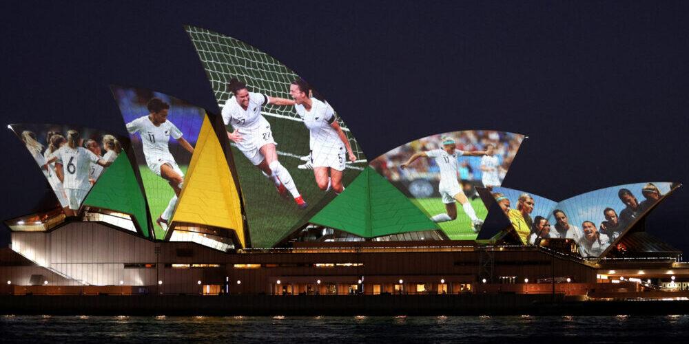 Operahuset i Sidney