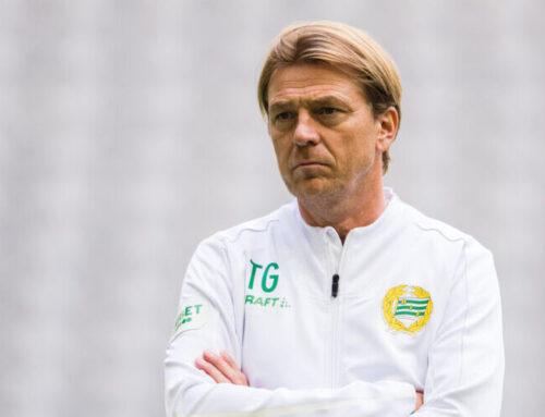 Tony Gustavsson blir förbundskapten för Australiens damlandslag