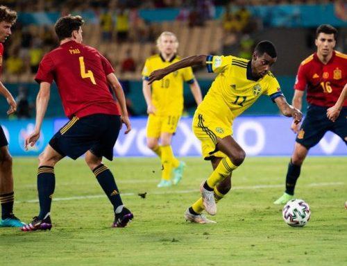 Alexander Isak kan missa flera matcher – oro inför VM-kvalet