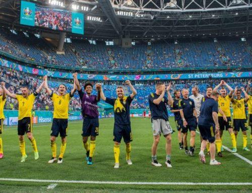 Klart: Sverige träningsspelar mot Uzbekistan