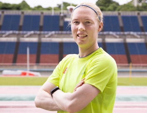 Lindahl: OS kanske är sista mästerskapet