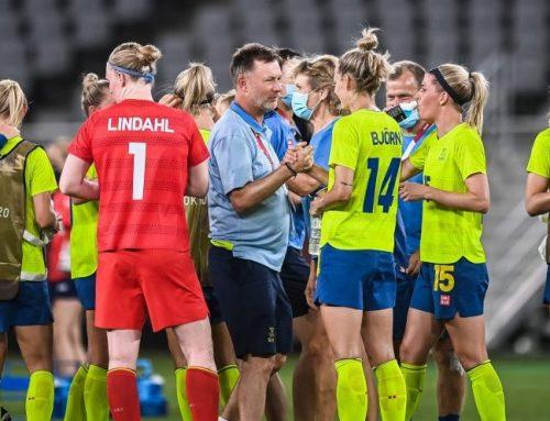 Så ryktas Sverige starta i gruppspelsavslutningen