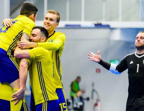 Svensk seger i kval-premiären
