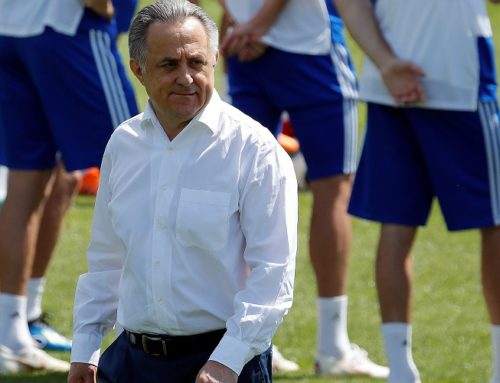 FIFA-bekanting med ny dopingskandal