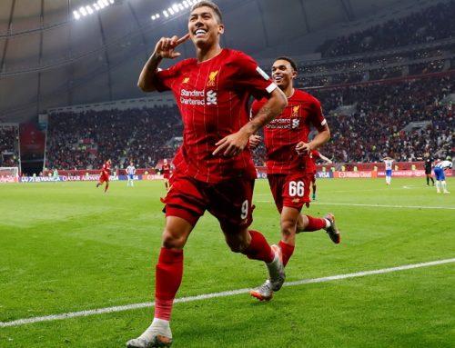 Liverpool och Flamengo klara för final i klubblags-VM