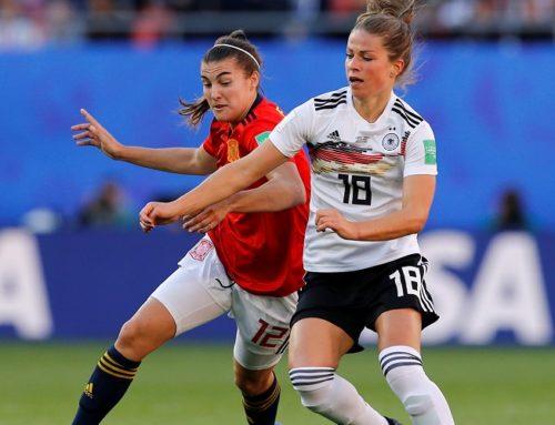 Nu inleds damernas VM-slutspel