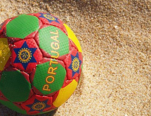 Portugal vann VM i strandfotboll