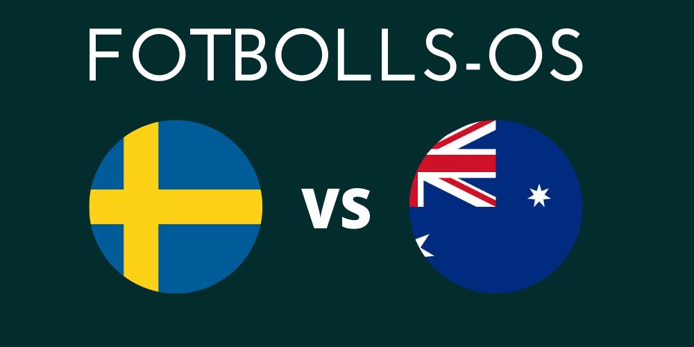 Sverige-Australien