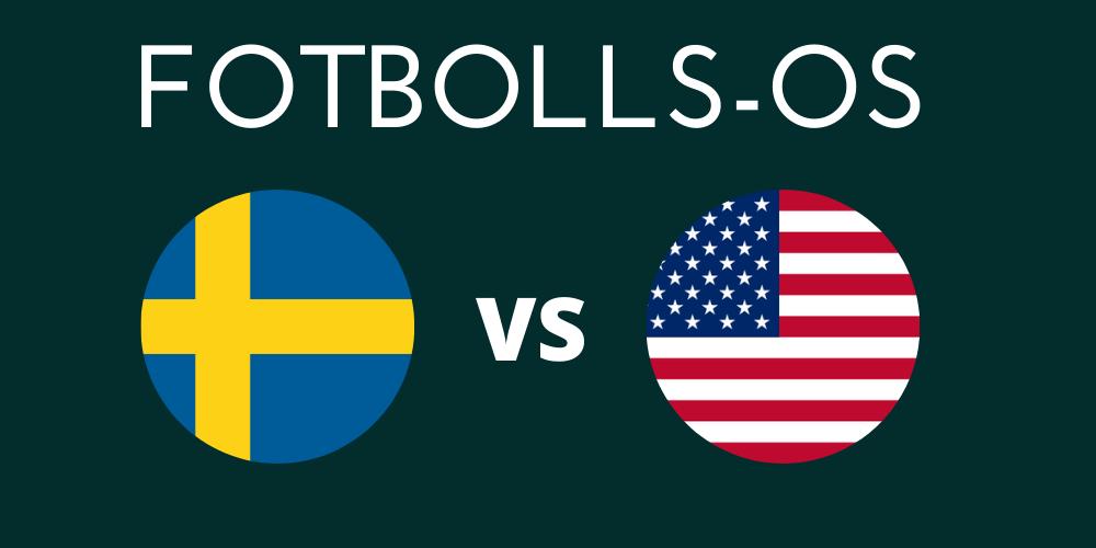 Sverige-USA