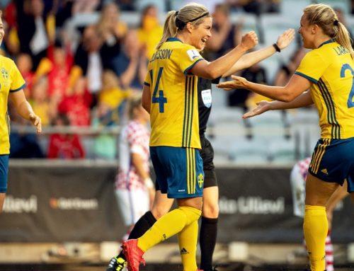 Så kan Sveriges VM-grupp sluta