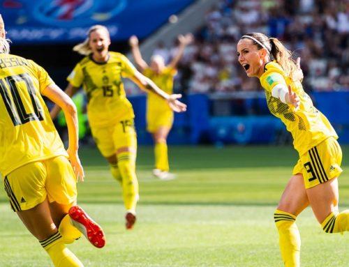 VM 2023 – Arrangörskapet står mellan fyra länder