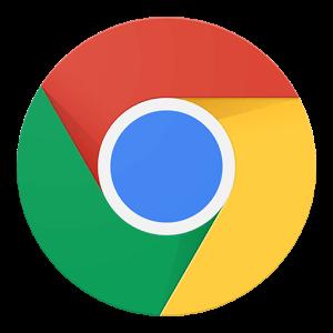 Chrome logga