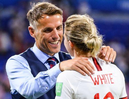 Krönika: Sverige och England spelade ganska olika semifinaler