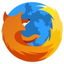 Firefox logga