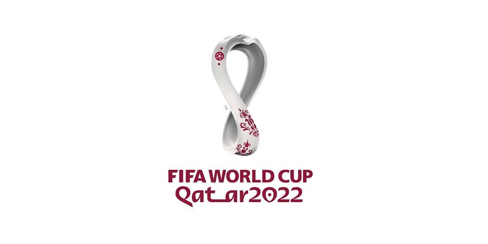 fotbolls vm 2022 logga
