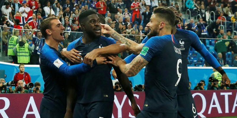 Frankrike klara för final! - Fotbolls-VM 2019 i Frankrike 17638b1d6a81b
