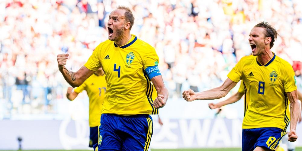 Sverige klättrar efter VM-succén - Fotbolls-VM 2019 i Frankrike e43902d040a47