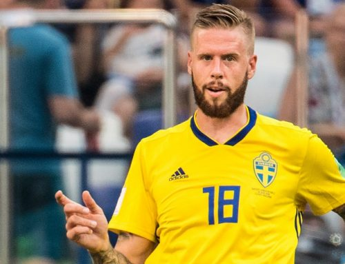 4 svenska spelare borta från dagens träning