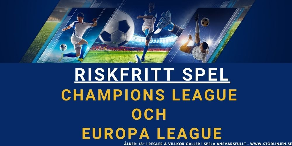 Riskfritt spel WIlliam Hill