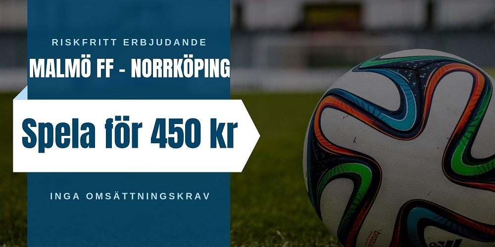 Riskfritt MFF Norrköping