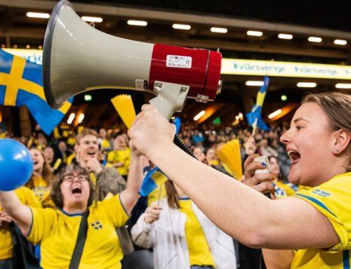 Fler biljetter släpps till Sverige-USA i VM
