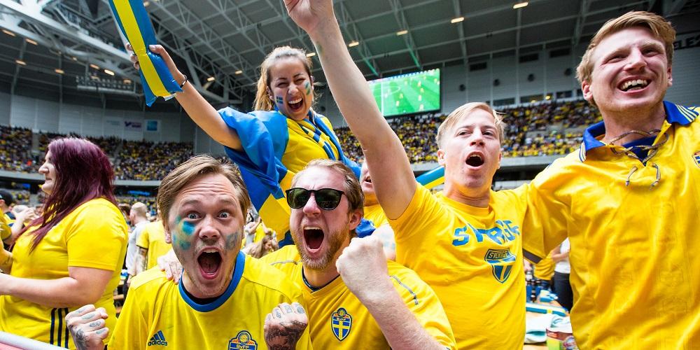Sverige sjua i årets världsmästerskap - Fotbolls-VM 2019 i Frankrike 303dd5c276f52