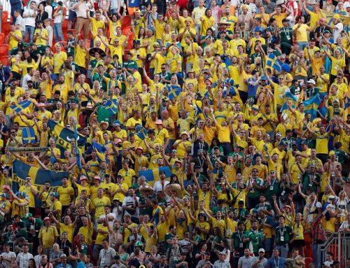 Damernas VM-uppladdning drar igång