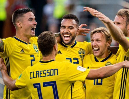 Här är Sveriges VM-kvalgrupp – se samtliga grupper