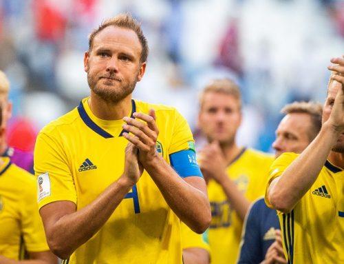 Tack Sverige för detta VM
