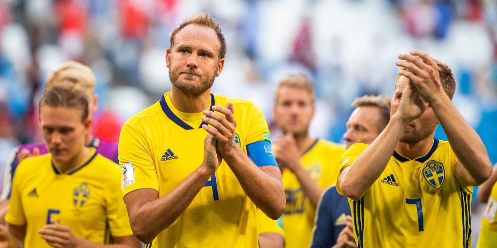 Tack Sverige för detta VM - Fotbolls-VM 2019 i Frankrike d814abf6a351c