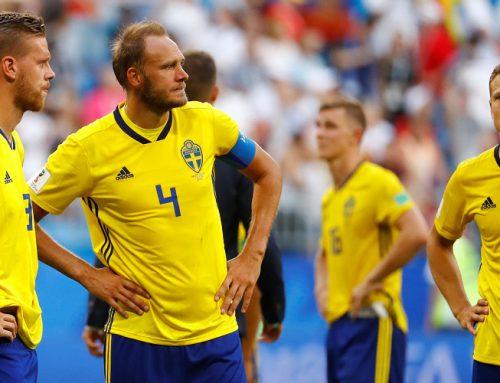 Vad väntar nu för det svenska landslaget?