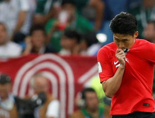 Kan Sydkorea skicka Sverige till slutspel?