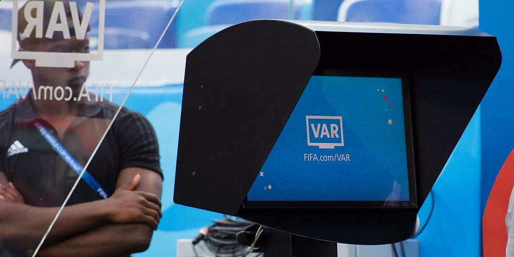 Videobedömning VAR
